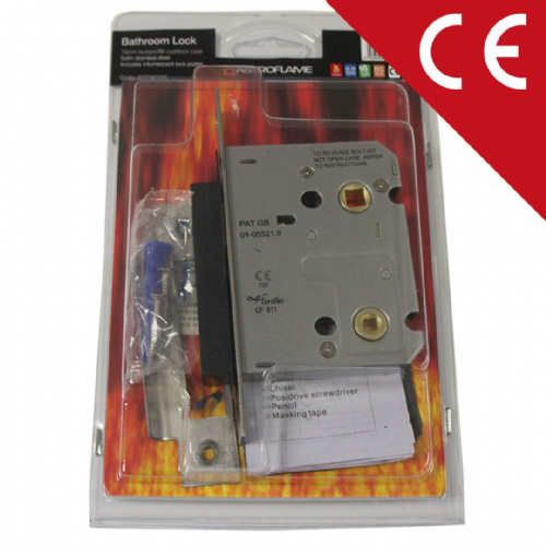 Locks and Latches - CE Marked